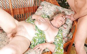 grandmas sexys
