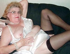 Grab a granny 388