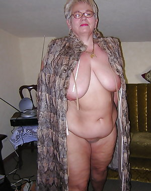 Enter here for more lovely granny porno of real amateurs