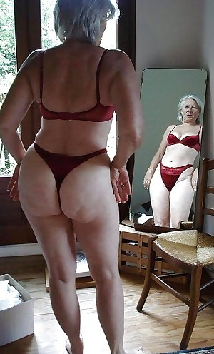 Mature, Granny and MILF Compilation 11
