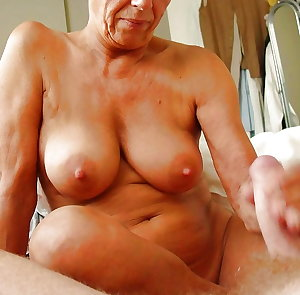 Grannies omas abuelas 3