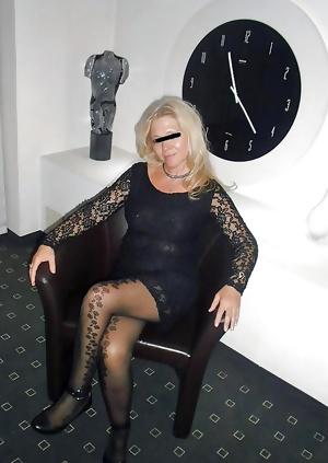 More sexy grannys