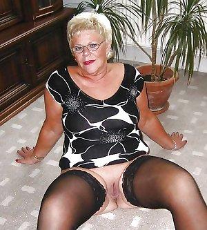 Grab a granny 64