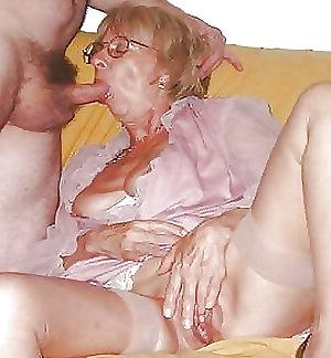Various granny mature bbw busty clothes lingerie 2