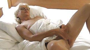Grab a granny 70