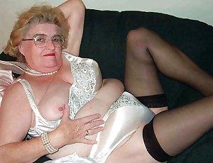 Grannies BBW Matures #60