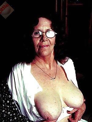 Grab a granny 45