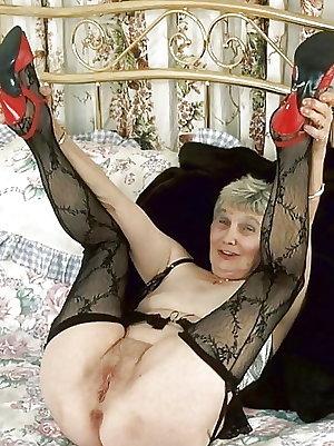 Sexys Granny Milfs Matures (Mix) 9