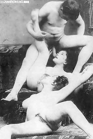 Really Old Porn - Vintage XXX from the Victorian Era