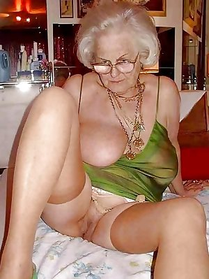 I Love Grannies 16