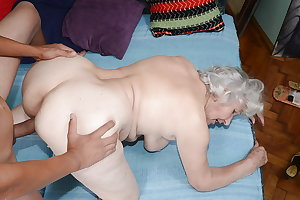 Hot Granny (Mix) 3