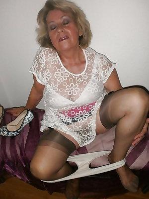 Hot Granny (Mix)