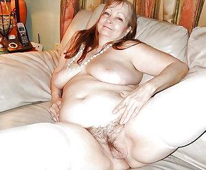 Horny Grannies In Stockings 40