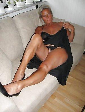 Granny, Still A Hot Little Whore