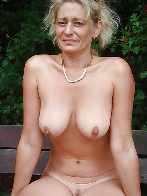Granny, Older, Seniors HOTTIES 6
