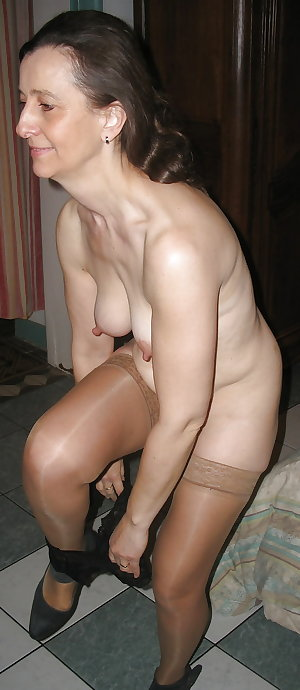 Granny, Mature, Older   HOTTIES 3