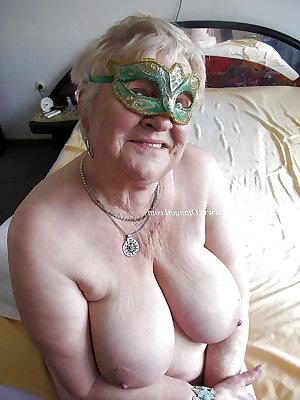 granny mature hairy