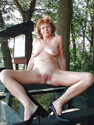 Granny Gets Your Cock Hard