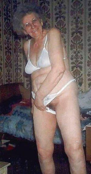 Grannies BBW Matures #50