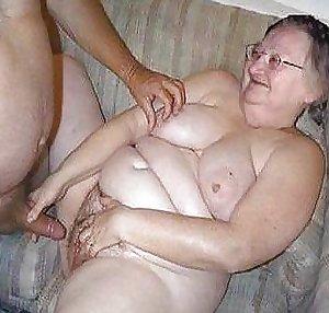 Grannies BBW Matures #14