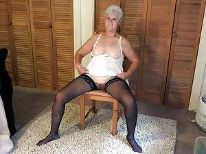 Grab a granny 411