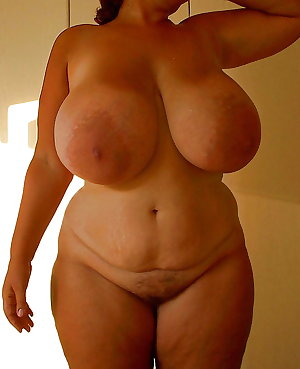 Busty Hairy Grannies 7