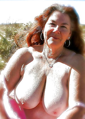 Big Tit Grannies