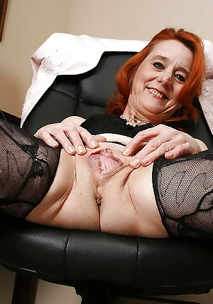 Amateurs Matures Grannies Housewives 4