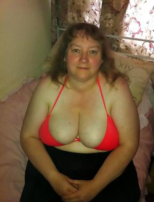 sexy 49 yr old with big tits