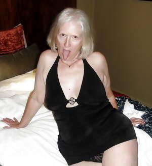 Nasty Old Whore Sue