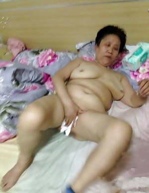 My Horry Granny 6