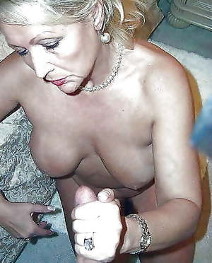 Granny still loves a stiff dick