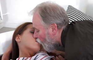 335.(#grandpa #old man #mature)