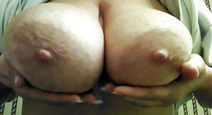 45 Year Old Big Tit Wife