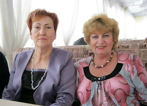Granny and mature 233
