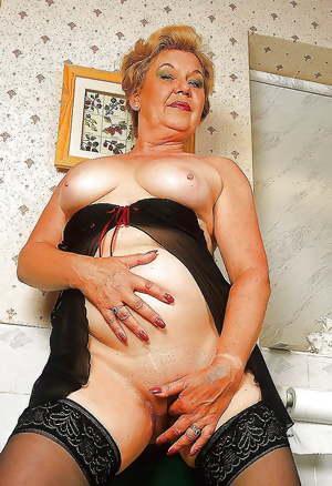Granny 60+