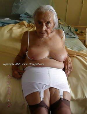 granny hot1