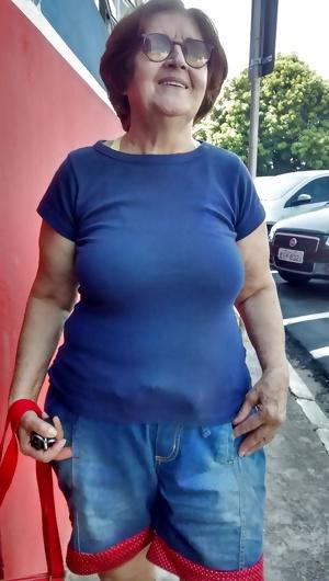 Mrs Bete 69 yo is an old friend part 7