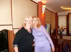 Granny and mature 230