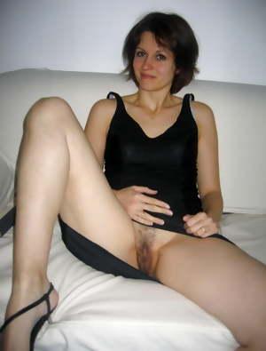 Mature Hairy Women 14