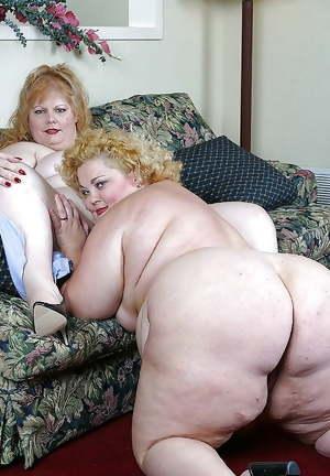 Extraordinary Fatties Vol. 3