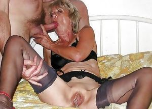 Only Amateur MILF And Mature MIX by Darkko #15