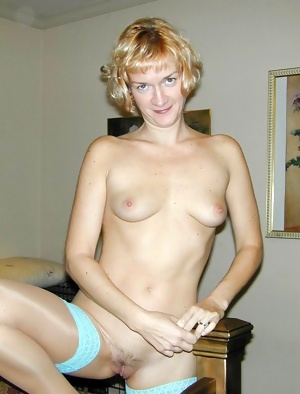 Matures of all shapes and sizes hairy and shaved 374
