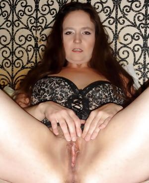 Matures of all shapes and sizes hairy and shaved 79