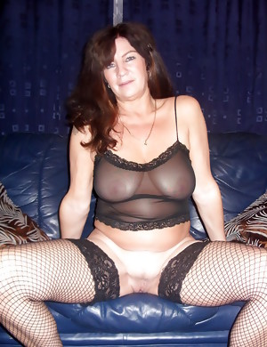 I Love Real Milf Mature Women #27
