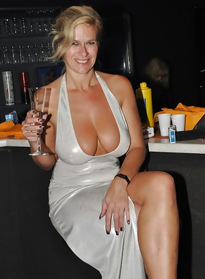 I Love Real Milf Mature Women #27