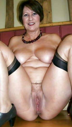 Older Women 4