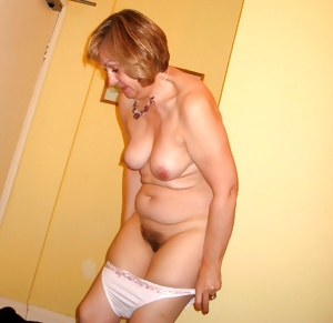 Soft, saggy and hanging tits 45