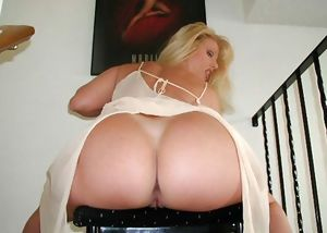 MILF & Mature Hot amateurs !!!
