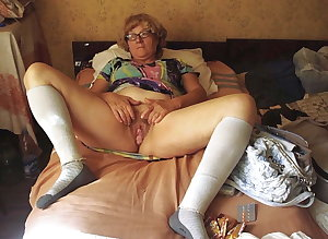 Granny & Mature Mix